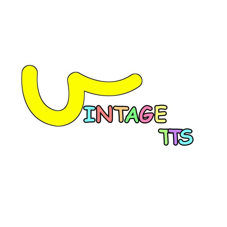 Vintage TTS